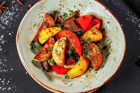 Овощи садж