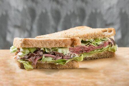 Сэндвич Вителло Тонато