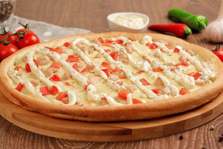 Пицца Американский Ранч