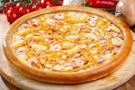 Пицца Гавайская классик
