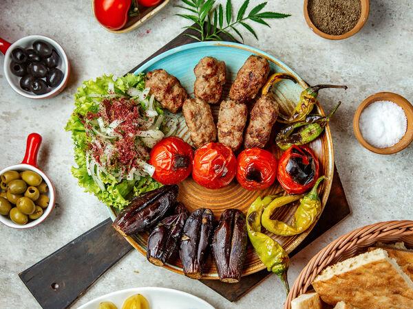 Бар и ресторан Бочкари