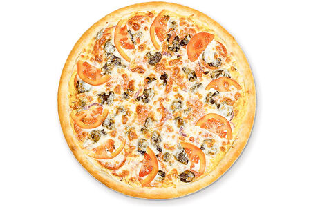 Пицца Флайпицца