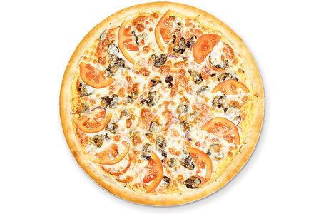 Fly пицца