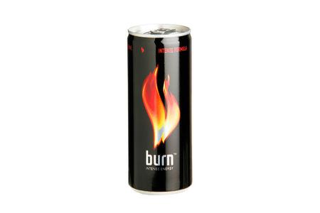 Энергетический напиток Берн