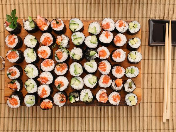 Sushi White Pro