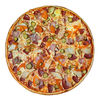 Фото к позиции меню Пицца Гарибальди