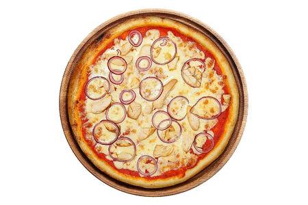 Пицца Поло Э Формаджи