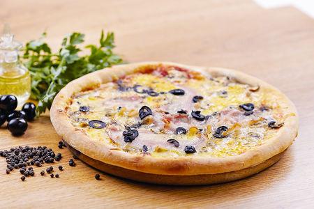 Пицца Английский завтрак