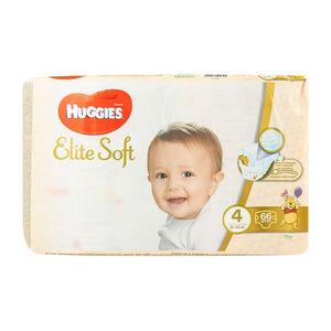Huggies Elite Soft 4 8-14кг