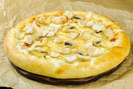 Пицца Жульетта с курицей