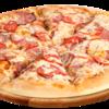 Фото к позиции меню Пицца Европейская
