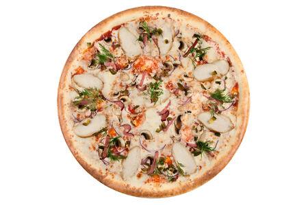 Пицца Вавилон
