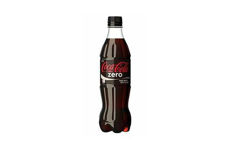 Coca- Cola Zero 0,5 бут.