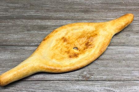 Хлеб Ди-ди Шоти