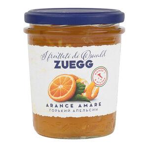 «Конфитюр» Zuegg апельсин горький