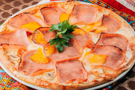 Пицца Порто
