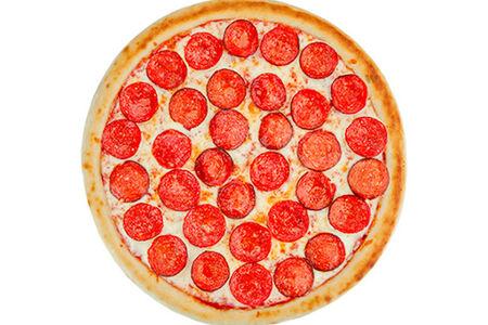 Пицца Пепперони