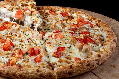 Пицца Кукурини