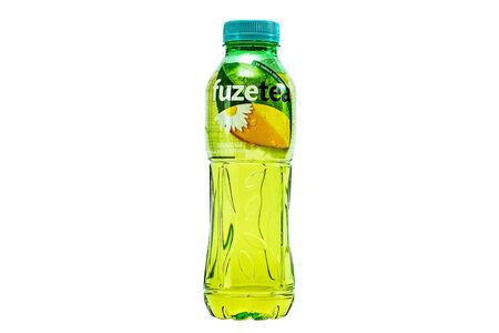 Холодный чай Fuze tea