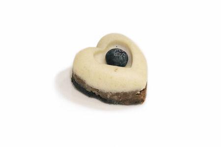 Кешью-кейк Три шоколада