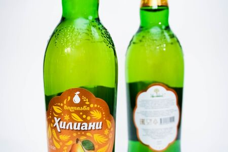 Лимонад Хилиани Дюшес