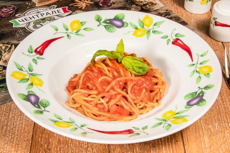 Спагетти Чентрале