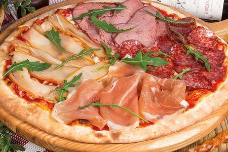 Пицца Мясо Италии