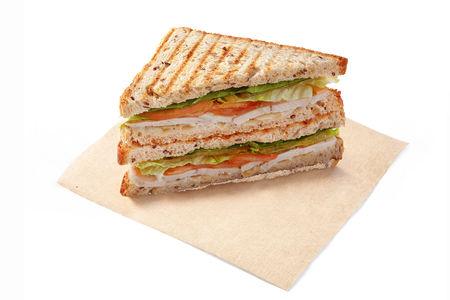 Сэндвич Королевский Цыпленок