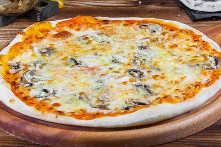 Пицца Бианка