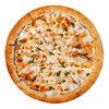 Фото к позиции меню Пицца Пикантный цыпленок