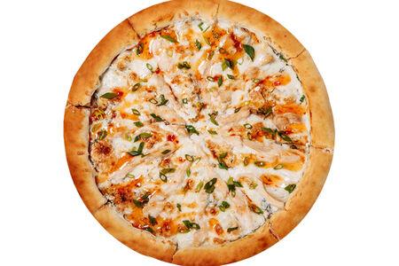 Пицца Пикантный цыпленок