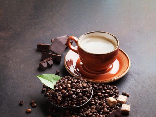 Coffee Мания Street