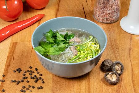 Вьетнамский Фо-Бо с говядиной