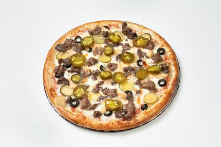Пицца Острая Мясная