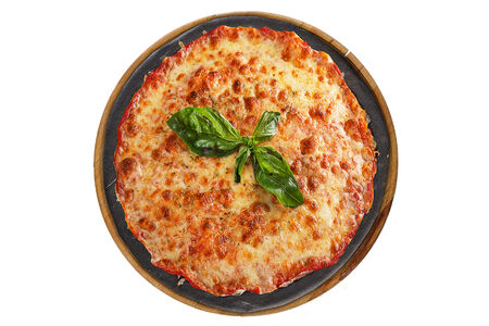 Пицца Маргарита Блэк