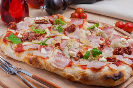 Пицца Беконетте