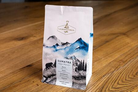 Кофе в зернах Sumatra Gayo Mandiri