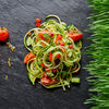 Фото к позиции меню Спагетти из цукини