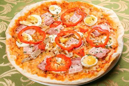 Пицца Базилико