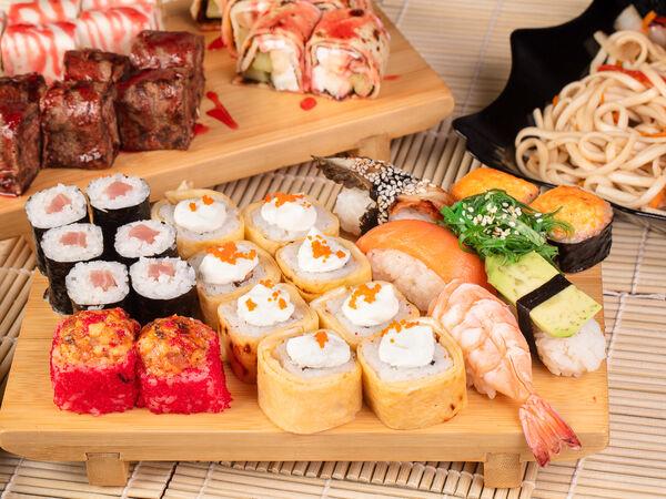 СушиМаки