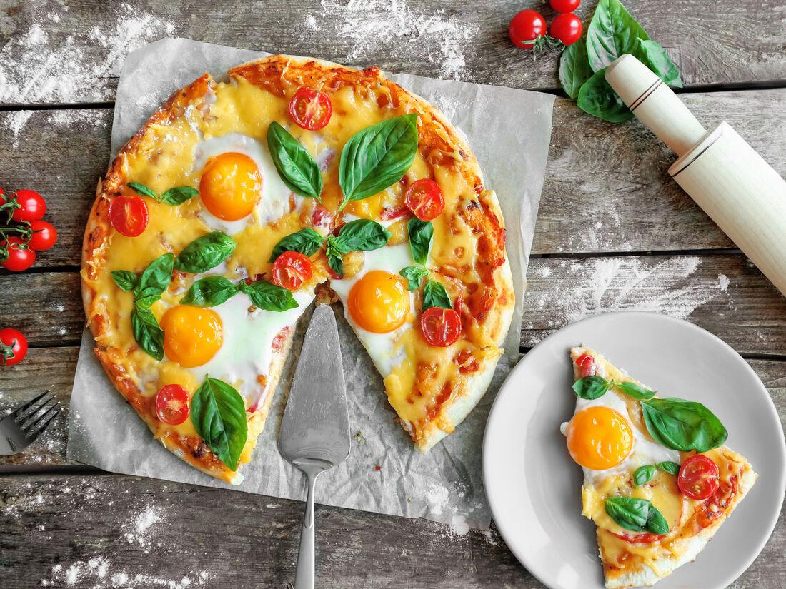 Итальянская пиццерия Palermo