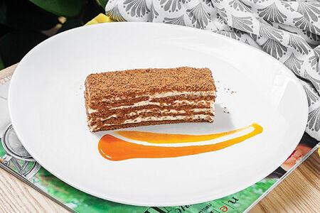 Десерт Мьеле ржаной
