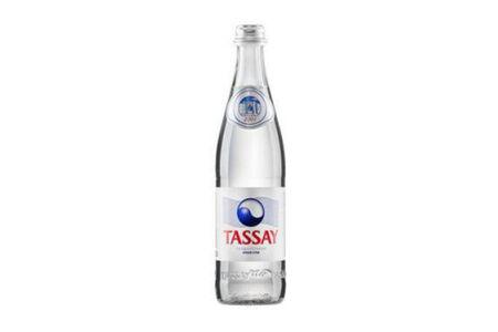 Вода столовая Tassay без газа