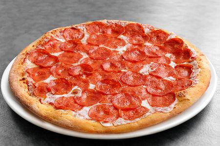 Пицца Пепперони маленькая