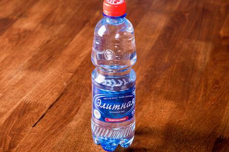 Вода Элитная