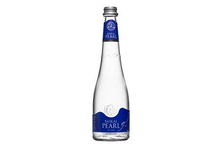 Минеральная вода Baikal