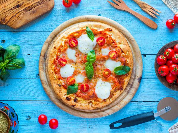 Бс пицца