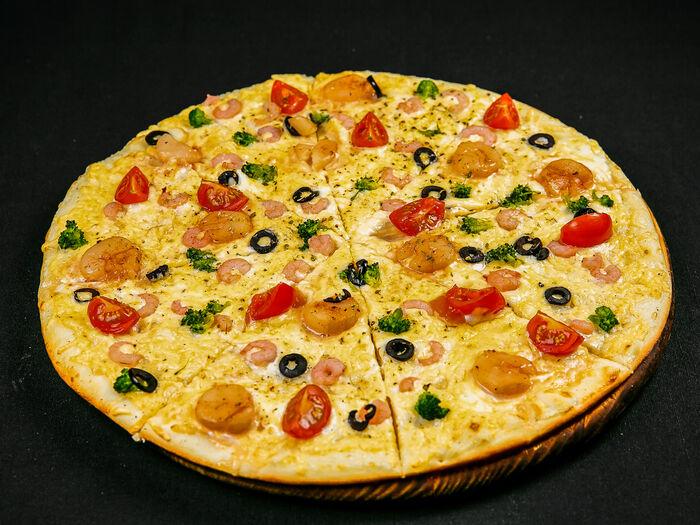 Пицца Петтине