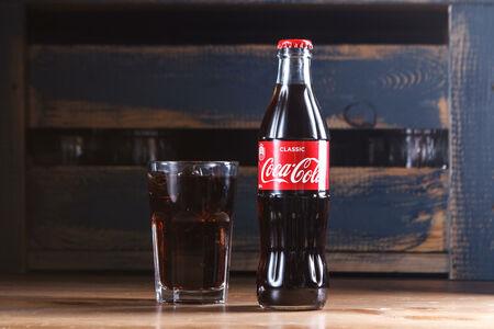 Кока-Кола, 330 мл