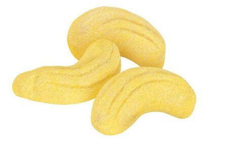 Суфле банан
